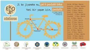 eko jin bisiklet