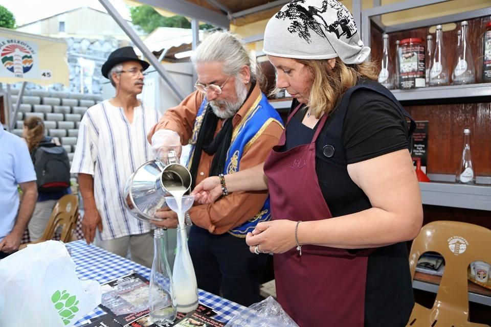 Şile Doğal Ürünler Pazarı (Yeryüzü Pazarı / Earth Market adayı) açıldı…
